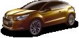 Image - Entourage - Gold Citroen DS High Rider Car 25