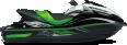image - entourage - green jet ski 160