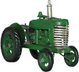 Green Tractor 265