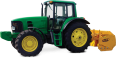 Image - Entourage - Green Tractor 467
