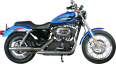 Image - Entourage - Harley Davidson 22