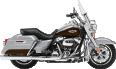 Harley Davidson 81