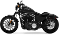 Image - Entourage - Harley Davidson 84