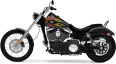 Image - Entourage - Harley Davidson 95