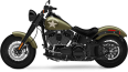 Harley Davidson 98