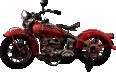 Harley Davidson 105
