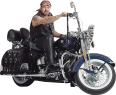Image - Entourage - Harley Davidson 107