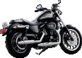 Image - Entourage - Harley Davidson Black Color 44