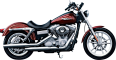 Image - Entourage - Harley Davidson Brown 24