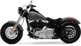 Harley Davidson Motorcycle 110
