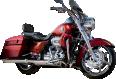Harley Davidson Road King 46