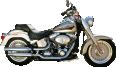 Image - Entourage - Harley Davidson Silver 26