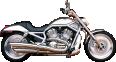 Image - Entourage - Harley Davidson Silver 50