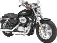 Image - Entourage - Harley Davidson Sportster 1200 51