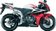 Image - Entourage - Honda CBR Red 33