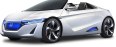 Image - Entourage - Honda EV Ster Electric Sports Car 47