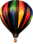 image - entourage - hot air balloon 11