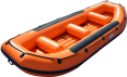 Image - Entourage - Inflatable Boat 75