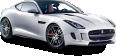 Jaguar F TYPE Car 53