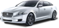 Jaguar XJ Ultimate Car 31