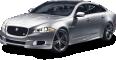 Image - Entourage - Jaguar XKR Silver Car 32