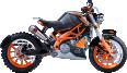 Image - Entourage - KTM 125 56