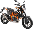 image - entourage - ktm 690 duke 60