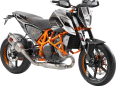 Image - Entourage - KTM 690 Duke 69
