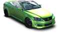 Image - Entourage - Lexus IS 350C Car 33