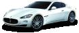 Maserati GranTurismo Car 37