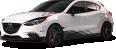 Mazda Club Sport 3 Car 63