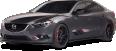 Image - Entourage - Mazda Club Sport 6 Car 64