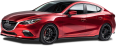 Image - Entourage - Mazda3 Sedan 65