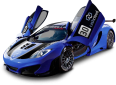 McLaren MP4 12C GT3 Racing Car 50