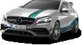 Mercedes AMG A45 Champions Car 34
