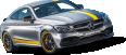 Mercedes AMG C63 Coupe Car 35