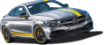Image - Entourage - Mercedes AMG C63 Coupe Car 64