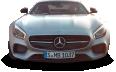 Mercedes AMG GT Iridium Car 37