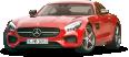 image - entourage - mercedes amg gt red car 39