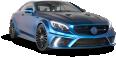 Mercedes Benz S63 Car 45