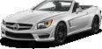 Mercedes Convertible 46
