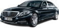 Image - Entourage - Mercedes Maybach S600 Black Car 48