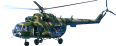 Military Helicopter 70