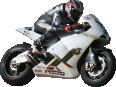 Image - Entourage - Motorcycle 77
