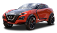 Nissan Gripz Concept Car 70