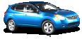 Image - Entourage - Nissan Rogue Car 41