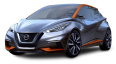 Image - Entourage - Nissan Sway Gray Car 71