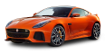 Image - Entourage - Orange Jaguar F Type SVR Coupe Car 76