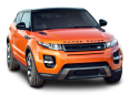 Image - Entourage - Orange Land Rover Range Rover Car 43