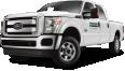 Pickup truck 190